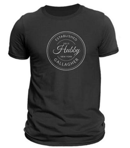"""T-shirt couple """"Wifey - Wubby"""""""
