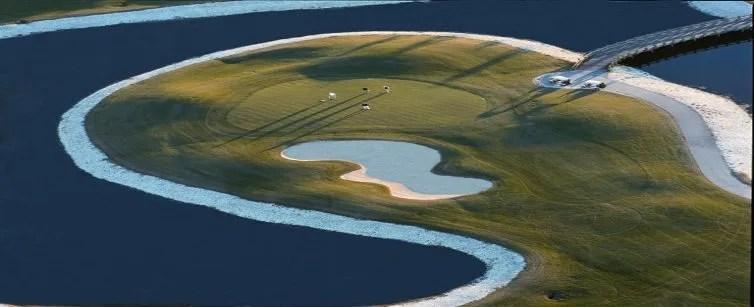Myrtle Beach Golf Deals