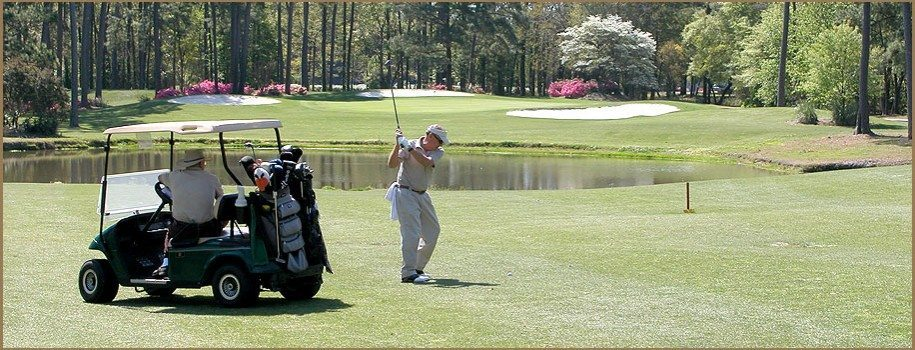 Golf Reviews Myrtle Beach