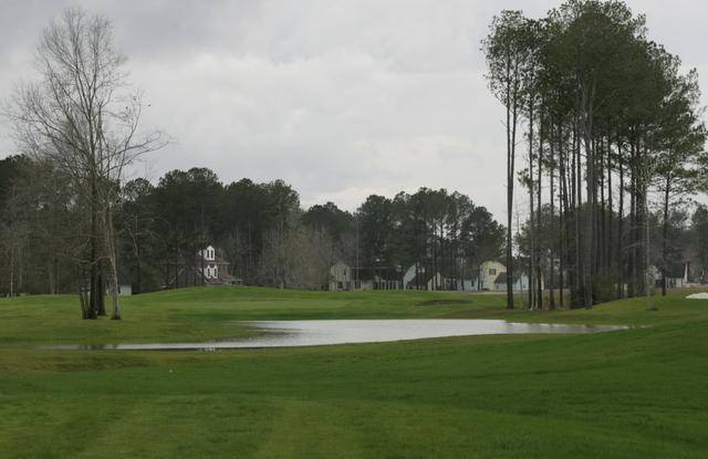 Colonial Charters golf Save