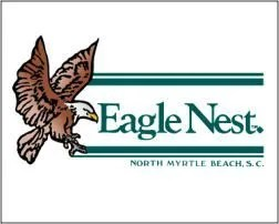 Eagle Nest Myrtle Beach Golf Logo