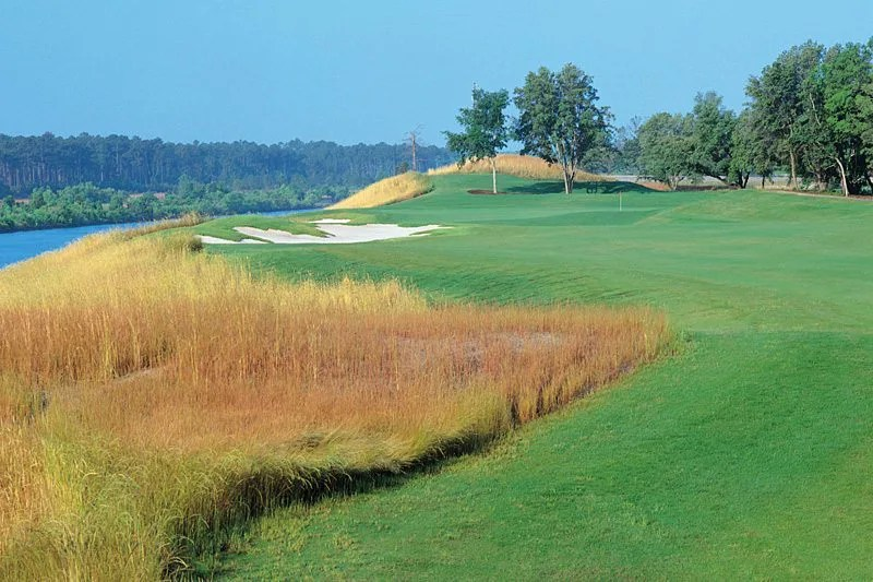 Golf Course Coupons Myrtle Beach