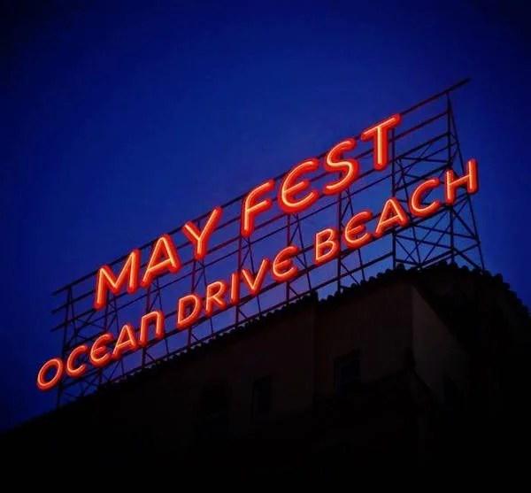 Myrtle Beach Spring Festival