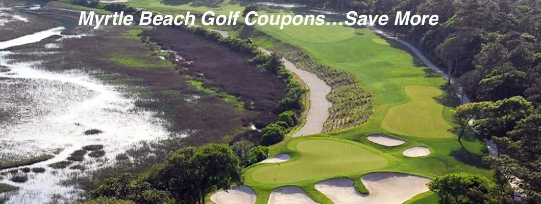 myrtle golf coupons
