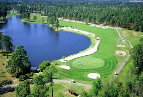 MBN South Creek Golf MB