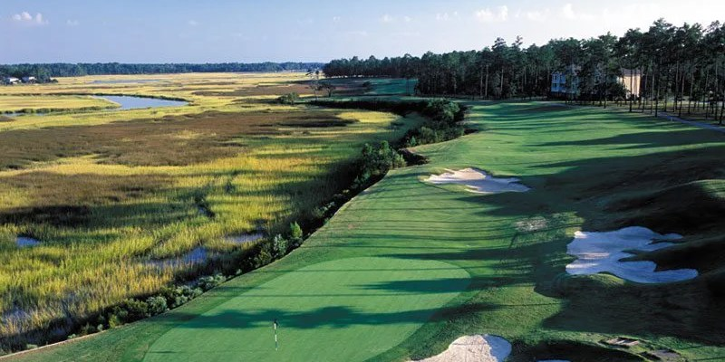 Rivers Edge Golf SC
