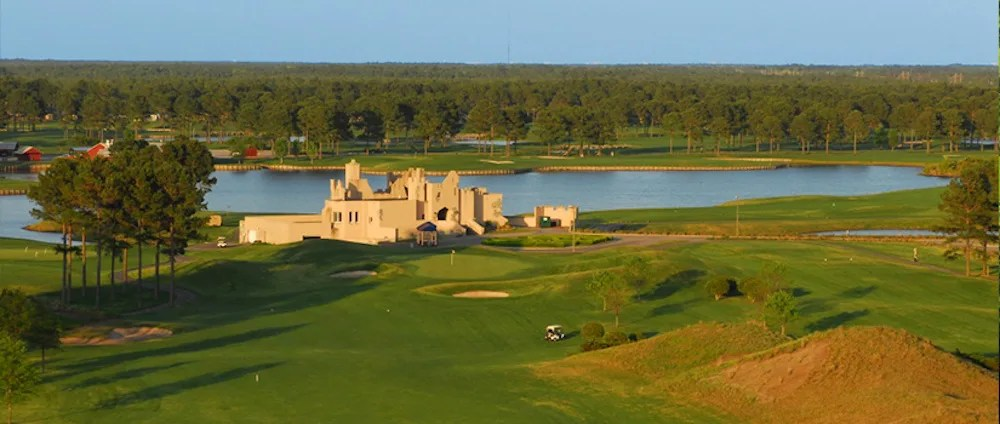 Myrtle Beach Mystical Golf Package Starting at 220.