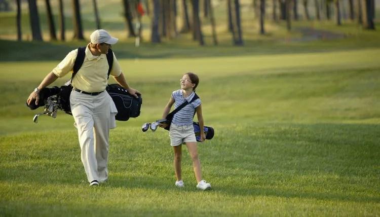 Free Golf Kids - Myrtle SC
