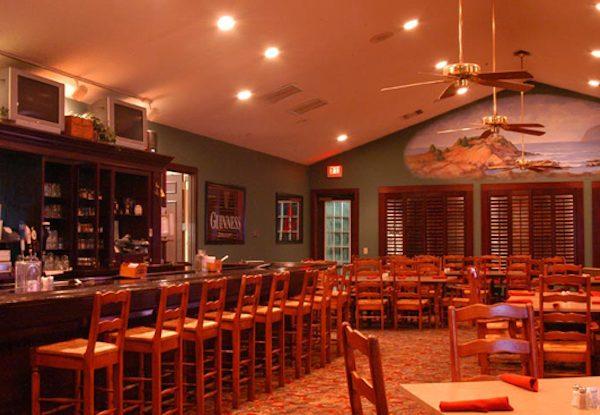 Legends Resort Pub