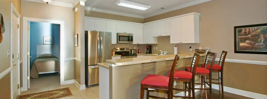 Myrtle Beach Villas Packages