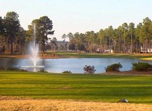 Brunswick Golf Villa Packages