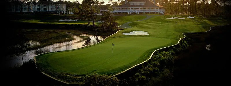 Rivers Edge Myrtle Beach Golf Packages