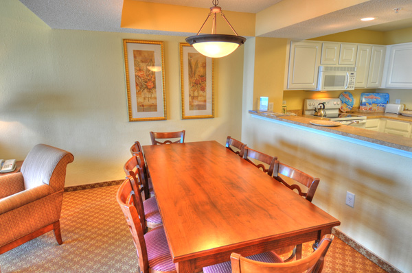 kitchen package stainless steel outdoor grand atlantic resort - myrtle beach hotel & condos