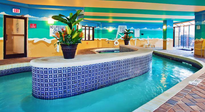 Patricia Grand  Myrtle Beach Oceanfront Hotel  Resort