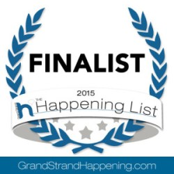 Myrtle Beach REALTOR® Finalist