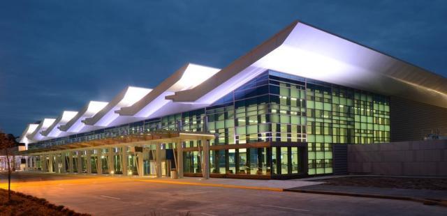 Myrtle Beach International Airport Shuttle myr