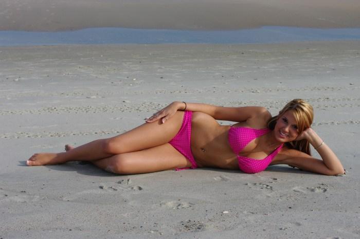 Myrtle Beach Portraits model photography