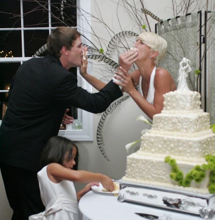 Wedding Cakes myrtle beach