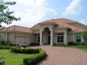 Plantation Lakes Home