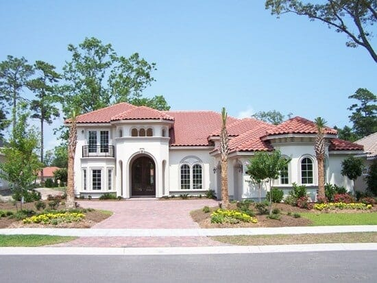 Luxury Homes Real Estate - Amazing luxury homes