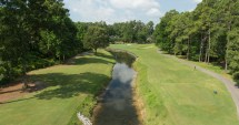 Prestwick Golf Course Myrtle Beach