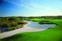 Barefoot Resort Myrtle Beach Golf Course