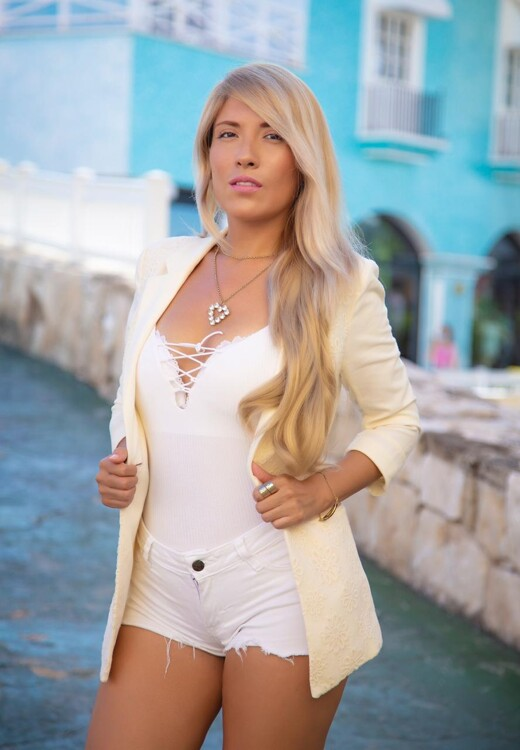 Claudia how much for a ukrainian bride