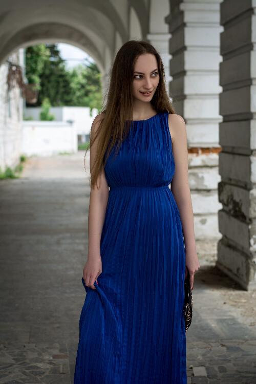 Daria russian import bride