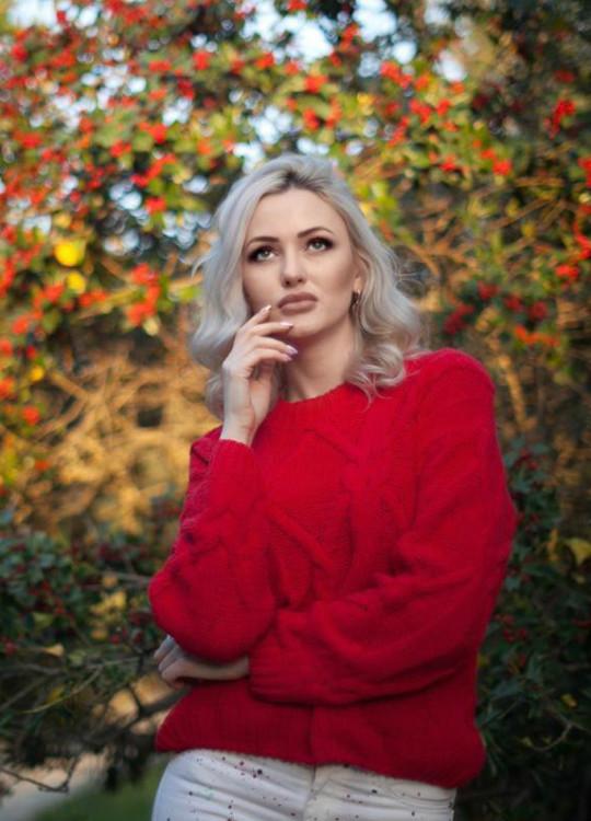 Angelia ukrainian bride agency