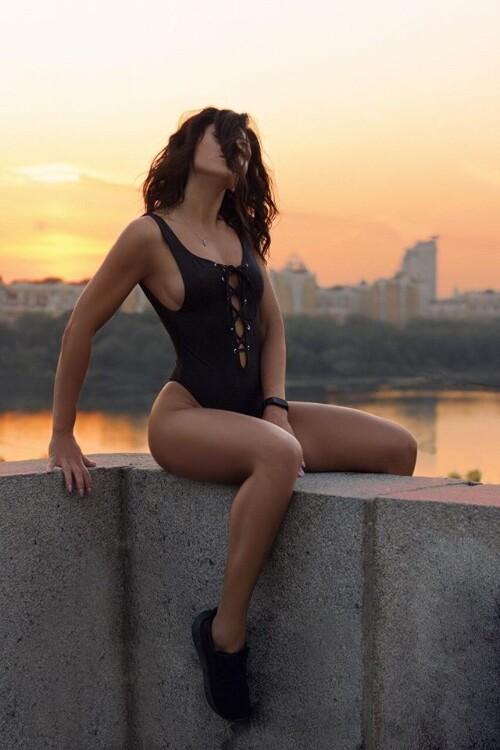 Yana ukrainian fiancee marriage agency