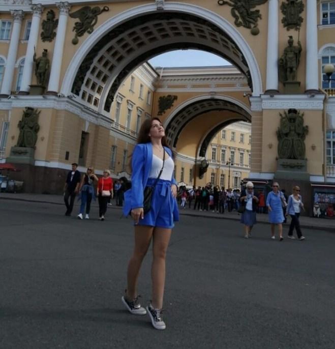 Yana ukrainian womens union