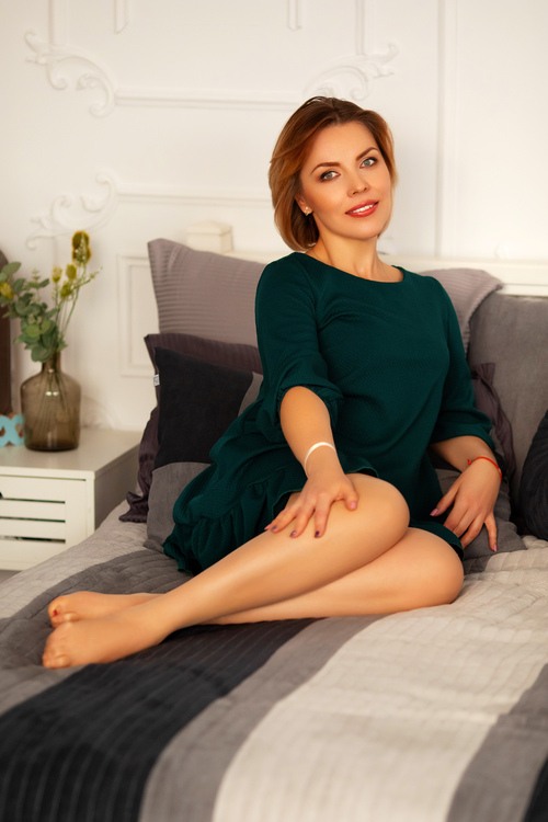 Olga russian brides chat