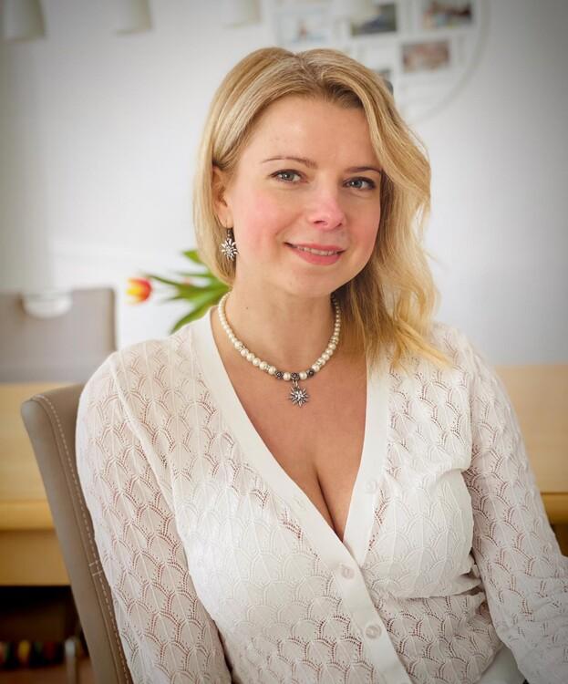 Olga russian brides gallery