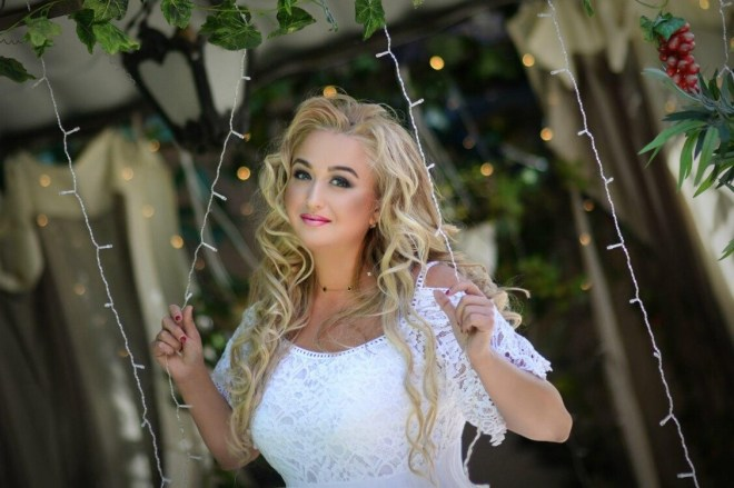 Yana russian brides nude