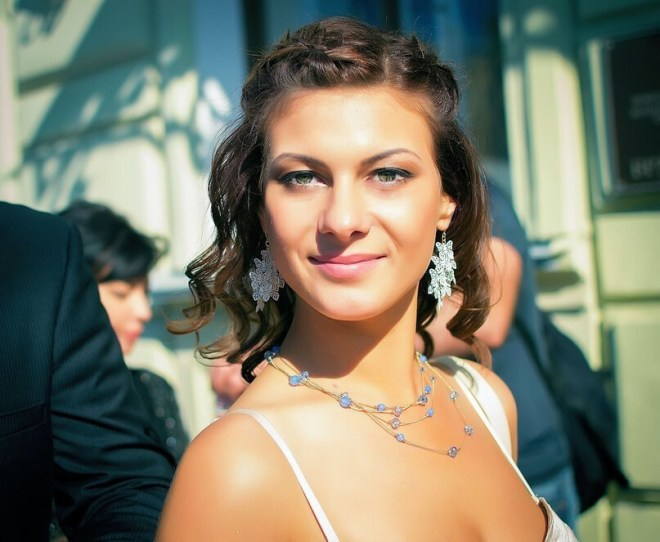 Polina russian brides ru