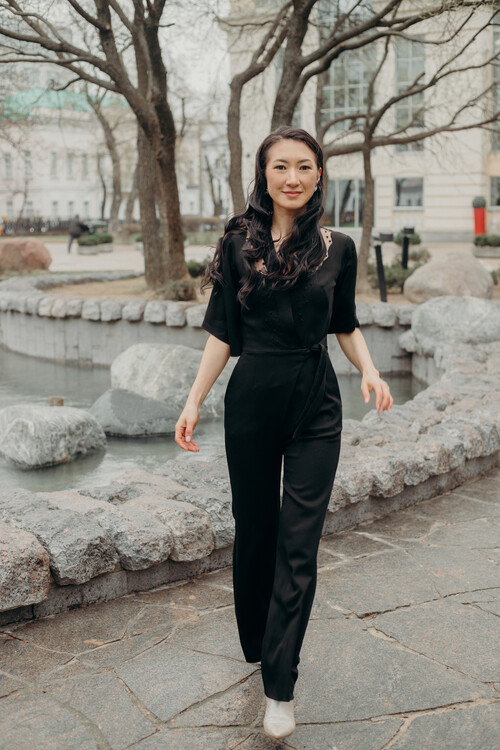 Aygul russian brides sex