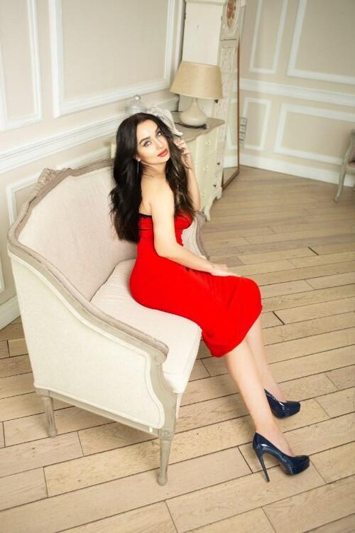 Yulia russian brides uk