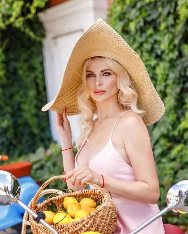 Elena russian brides uk