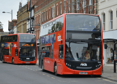 Bus Pass Restrictions Return to Normal
