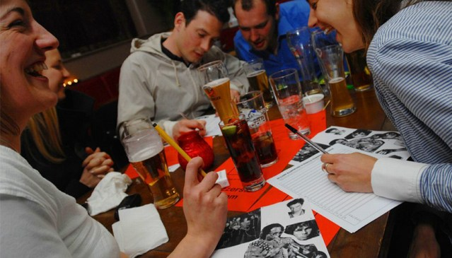 Can YOU Win Salisbury's Biggest Pub Quiz… Ever?