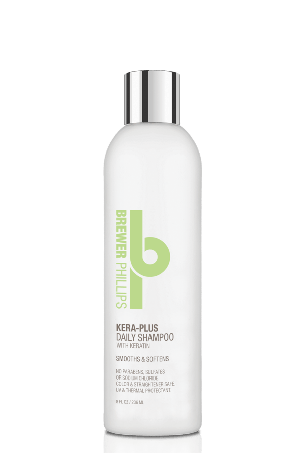 Brewer Phillips Kera-Plus Shampoo