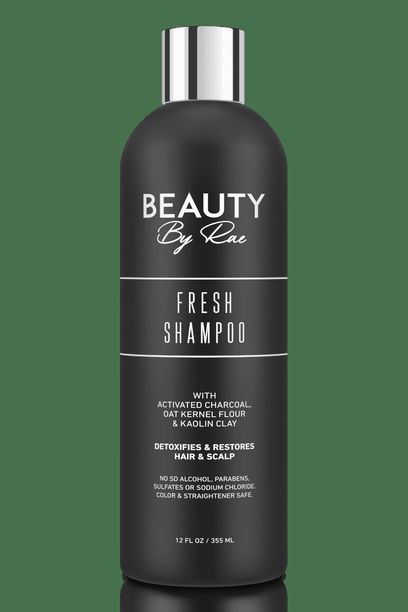 Identity Fresh Shampoo Escal 5