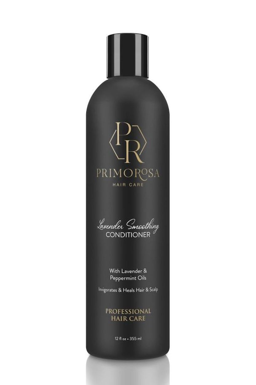 Lavender Smoothing Conditioner