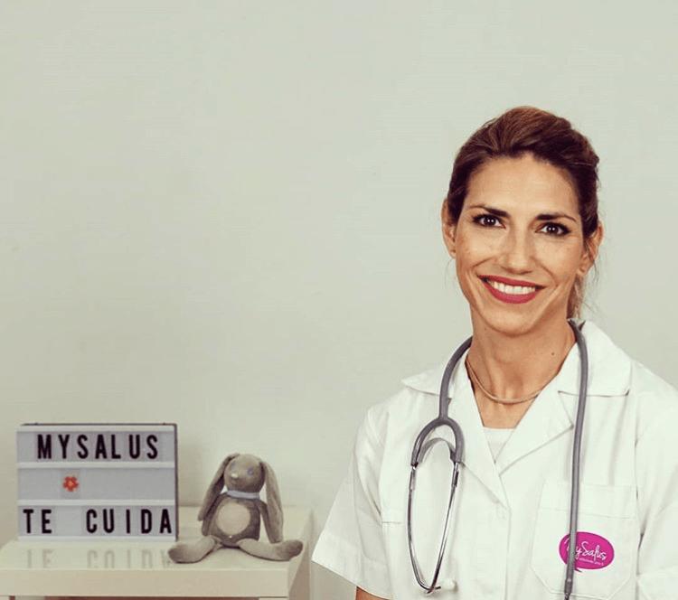 pediatra mysalus responde dudas