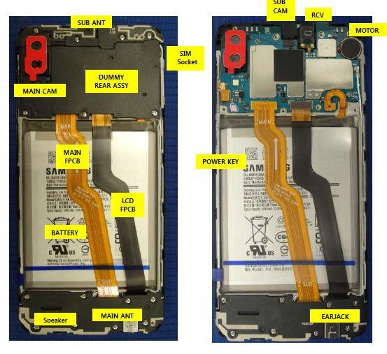 Samsung Galaxy M10 User manual/ Guide