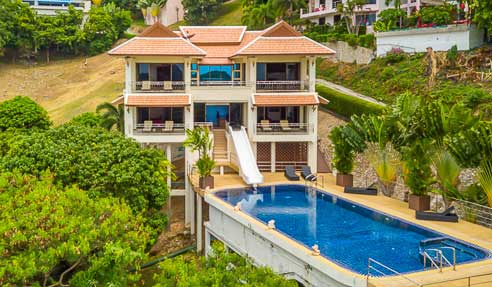 Villa Brussou - Sweet home - North Of Koh Samui - Ban Tai
