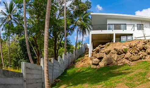 Villa Maenam Heights 10A – Coconut View – North Of Koh Samui – Maenam