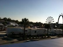 Ocean Plaza Beach Resort Helps Host Tybee Seafood Festival