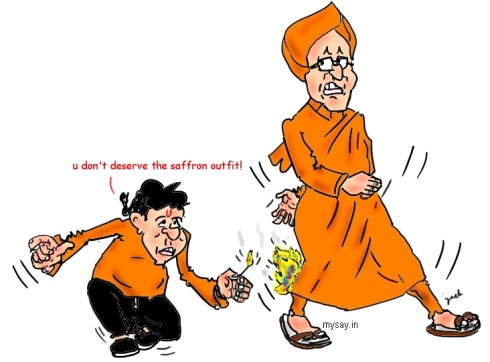 swami agnivesh image