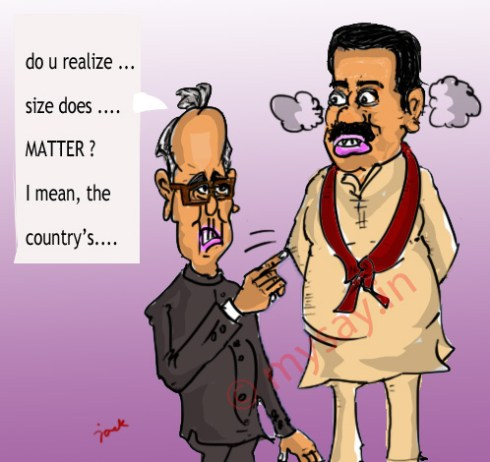 pranab mukherjee cartoon,mahinda rajapaksa cartoon,unhrc,